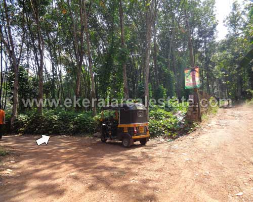 Valiamala kerala real estate tar road residential land plot for sale Valiamala properties