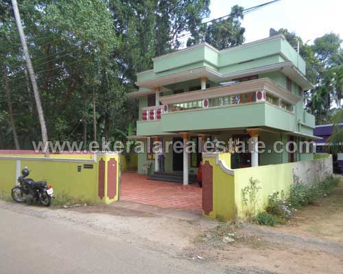 karumam real estate thiruvananthapuram karumam 1800 sq.ft. houses sale kerala