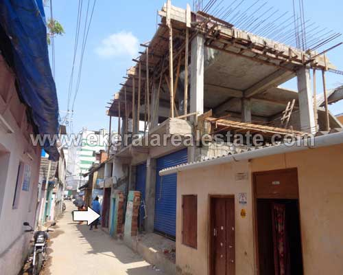attakulangara real estate thiruvananthapuram attakulangara 3300 sq.ft. building sale kerala