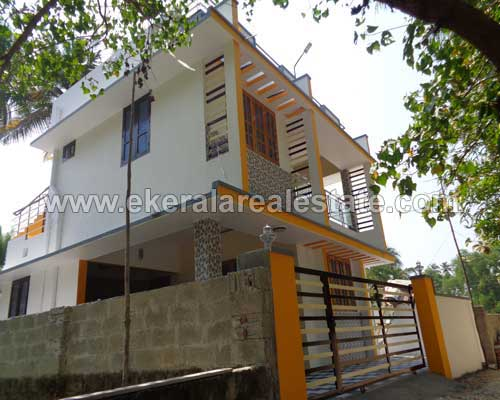 Karikkakom properties trivandrum Karikkakom 1460 sq.ft. 3 bhk new house villas sale kerala