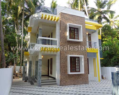 Thiruvallam real estate thiruvananthapuram thiruvallam Latest model houses