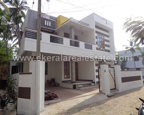 ambalathara properties trivandrum ambalathara 2400 sq.ft. 5 bhk new house villas sale kerala