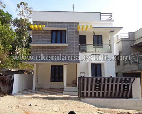 vattiyoorkavu real estate new house villas sale at vattiyoorkavu Yamuna Nagar