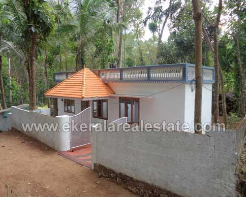 land plots with house properties for sale in vellarada trivandrum vellarada