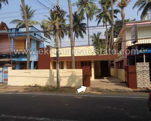 2 bhk 1200 sq.ft. house properties for sale in edapazhanji trivandrum edapazhanji