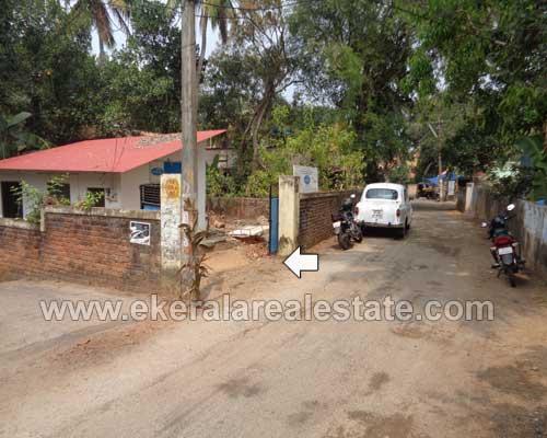 road frontage residential lorry plots for sale at vattiyoorkavu trivandrum kerala real estate