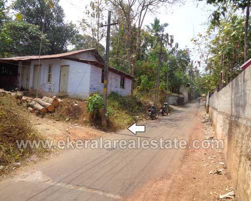 njekkad varkala Tar Road Frontage land plots for sale trivandrum kerala