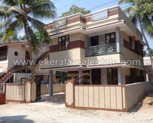 Karakulam thiruvananthapuram 4 bhk 1700 Sq.ft. house for sale in kerala real estate]