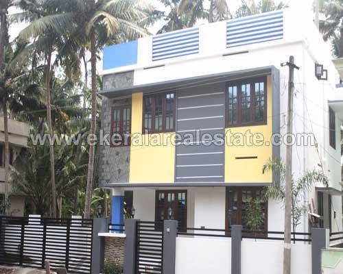 Vattiyoorkavu Vayalikada thiruvananthapuram 1500 Sq.ft. 3 bhk house for sale in kerala real estate