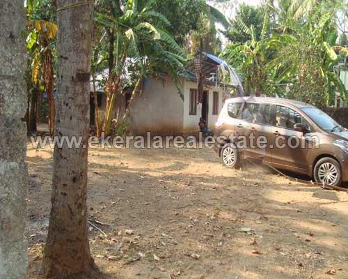 Karicode Kollam thiruvananthapuram 9 cent Residential land for sale in kerala real estate