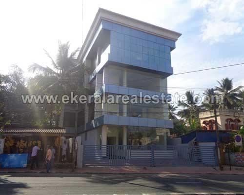 Ambalamukku thiruvananthapuram 2900 Sq.ft. Commercial Building for sale in kerala real estate