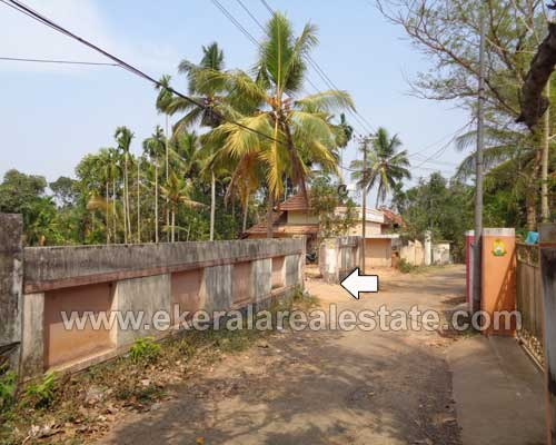 Santhivila Vellayani thiruvananthapuram 5 cent lorry plot for sale in kerala real estate