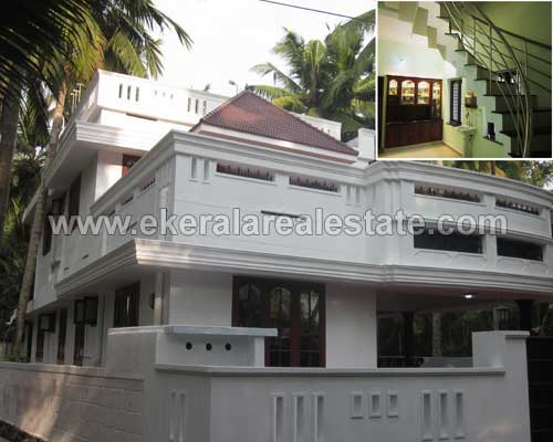 Poojappura Mudavanmugal house for sale Poojappura properties thiruvananthapuram kerala