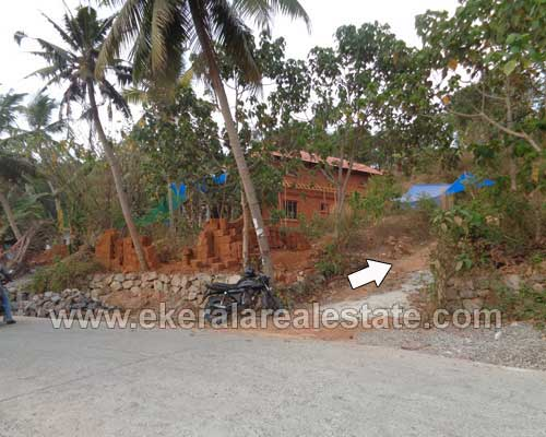Attingal thiruvananthapuram 77 cent Residential Plot for sale in kerala real estate