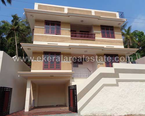 Vellaikadavu Vattiyoorkavu 3 bhk 3 cent new house for sale Vellaikadavu properties thiruvananthapuram kerala