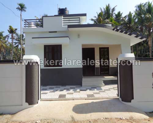 Pappanamcode Poozhikunnu 2 bhk 3 cent new house for sale Pappanamcode properties thiruvananthapuram kerala
