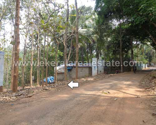 Malayinkeezhu thiruvananthapuram 95 cent Residential Plot for sale in kerala real estate
