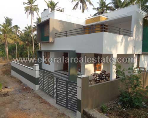 Attingal Avanavanchery new house for sale Attingal properties thiruvananthapuram kerala