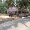 Kamaleswaram Manacaud thiruvananthapuram 3 cent Land for sale in kerala real estate
