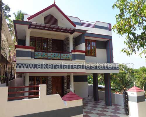Chittazha Mannanthala thiruvananthapuram 4 BHK House for sale in kerala real estate