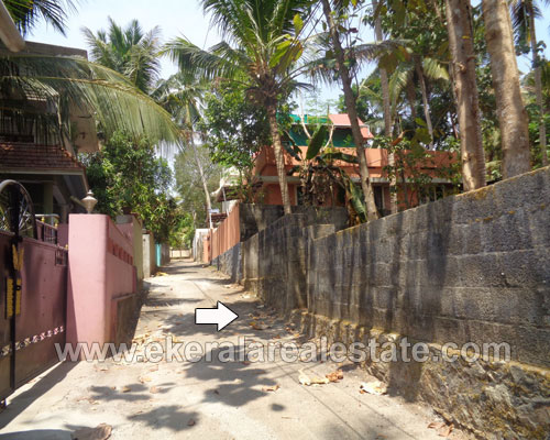 Powdikonam Sreekaryam thiruvananthapuram 10 cent land Plot for sale in kerala real estate