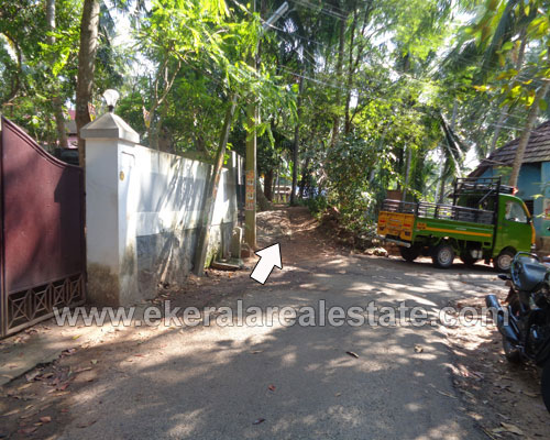 Kovalam thiruvananthapuram 24 cent lorry plot for sale in kerala real estate