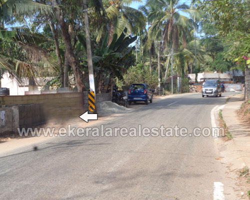 Vazhayila Peroorkada thiruvananthapuram house plot for sale in kerala real estate