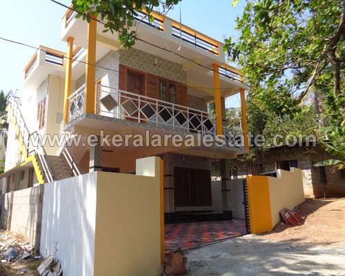 Sreekaryam Chempazhanthy new house sale Sreekaryam properties thiruvananthapuram kerala