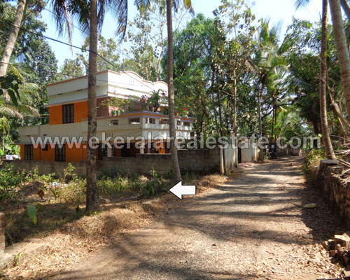 Powdikonam Sreekaryam thiruvananthapuram lorry plot for sale in kerala real estate