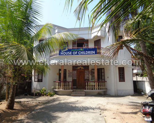 Kaniyapuram thiruvananthapuram Used House for sale in kerala real estate