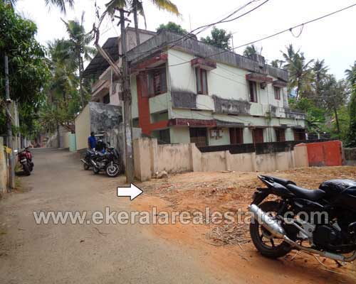 Gowreesapattom Pattom thiruvananthapuram Residential Plot for sale in kerala real estate