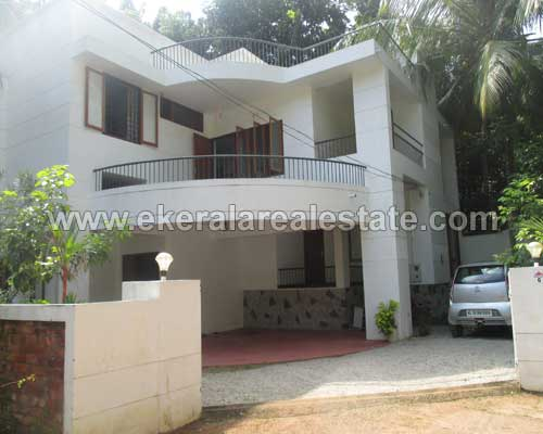 gandhipuram sreekaryam thiruvananthapuram house for sale
