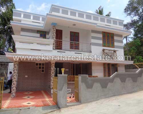 Trivandrum real estate  Newly Built House for Sale at Malayinkeezhu Trivandrum Kerala