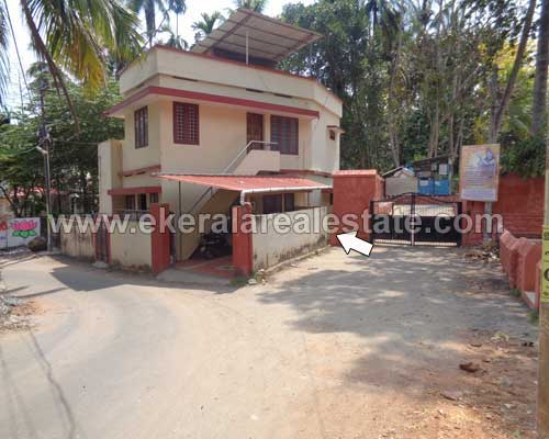 Trivandrum real estate Residential House Plot for Sale at Poojappura Trivandrum Kerala