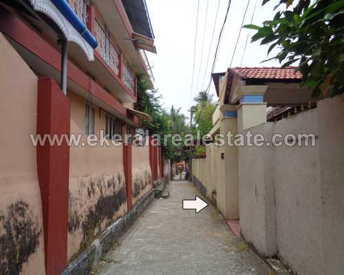 House for Sale near Ayurveda College Trivandrum properties  Kerala Real estate