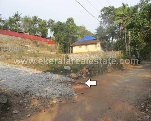 Peroorkada Real estate Residential Land for Sale at Vazhayila near Peroorkada Trivandrum Kerala