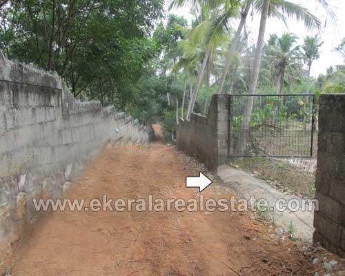 Trivandrum real estate Residential House Plots for Sale at Ooruttambalam Trivandrum Kerala