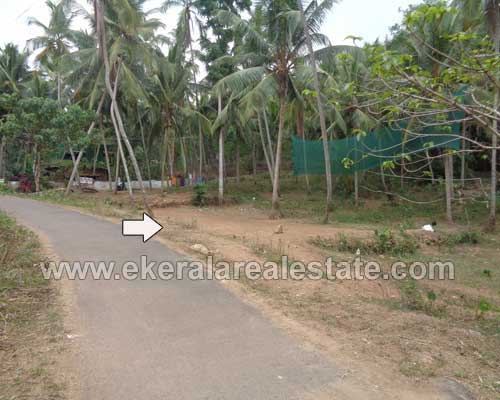 Peyad Real estate Residential House Land Plot for sale at Peyad Trivandrum Kerala