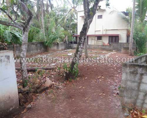 Trivandrum Kariyam Residential Plot for sale Sreekaryam Real estate Trivandrum Kerala