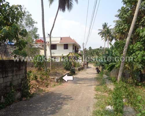 House Plot for sale at Nettayam near Vattiyoorkavu Properties Trivandrum Kerala