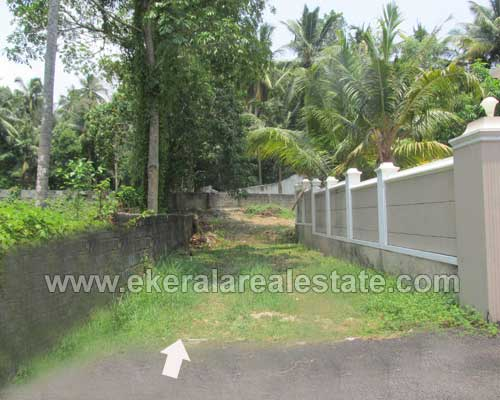 Trivandrum Nalanchira Properties Residential Land for Sale at Nalanchira Trivandrum Kerala