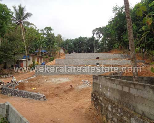 Trivandrum Real estate Residential House Plots for Sale at Kallayam Trivandrum Kerala