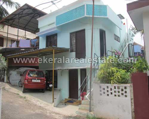 Kerala Real estate Trivandrum properties  House for sale near Poojappura Trivandrum Kerala