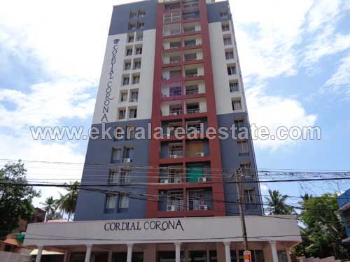 Flat Sale at Kowdiar 3 BHK Luxury Furnished Flat Nanthancode Trivandrum Kerala