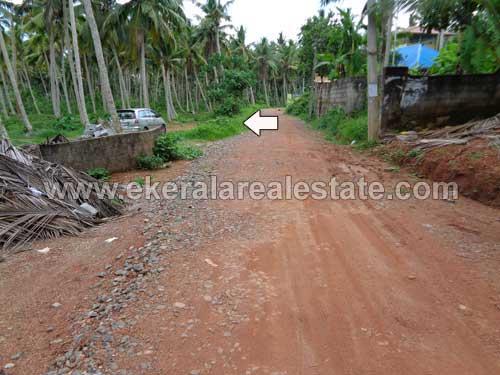 Sreekaryam Properties 52 Cents Single Land for Sale at Chempazhanthy Sreekaryam Trivandrum Kerala