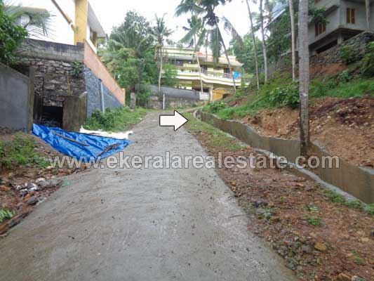 Near Mannanthala Kallayam 7 Cents Residential Plot for sale at Kallayam Trivandrum Kerala
