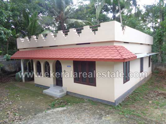 Neyyattinkara Amaravila 3 BHK Single Storied Used House for sale Trivandrum Kerala