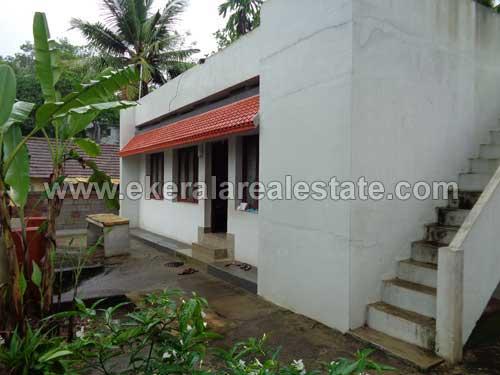 Nettayam near Vattiyoorkavu Used 3 BHK Single Storied House for Sale at Nettayam Trivandrum Kerala