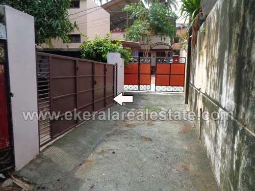 Near Ayurveda College Residential Land for Sale at Chettikulangara near Vanchiyoor Trivandrum Kerala