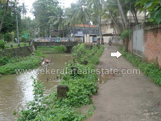 Pattom Properties 12 Cents Residential or Commercial Plot for Sale at Pattom Trivandrum Kerala